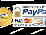 PayPal Web Hosting