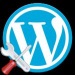 wordpress-maintanence
