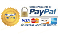 PayPal Domain Registration